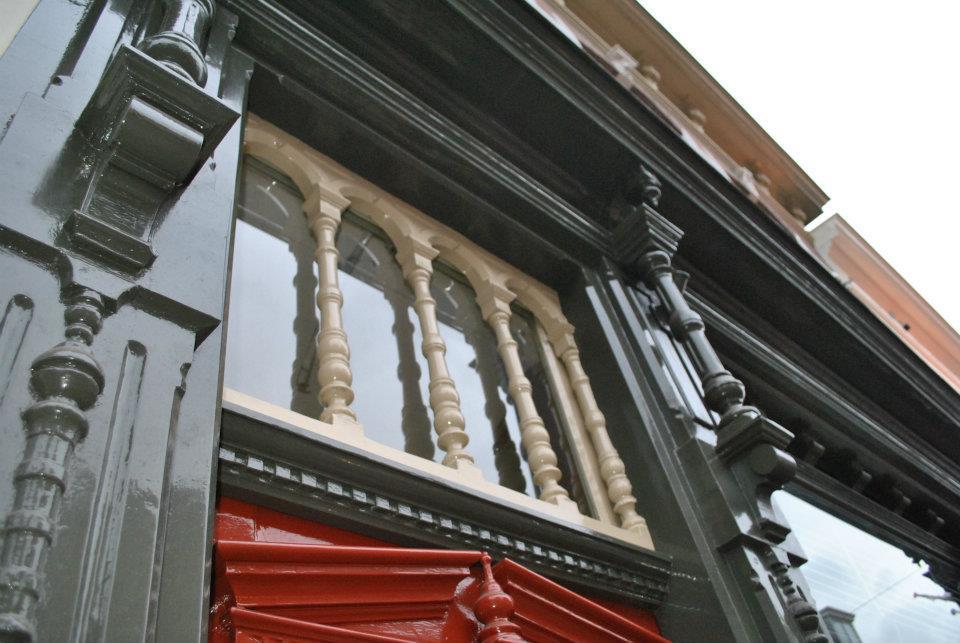 11c35562049 Krommestraat | Het leukste straatje van Amersfoort